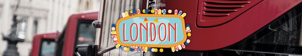 London-Woche
