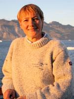 Sabine Barth