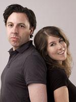 Kerstin und Andreas Fels