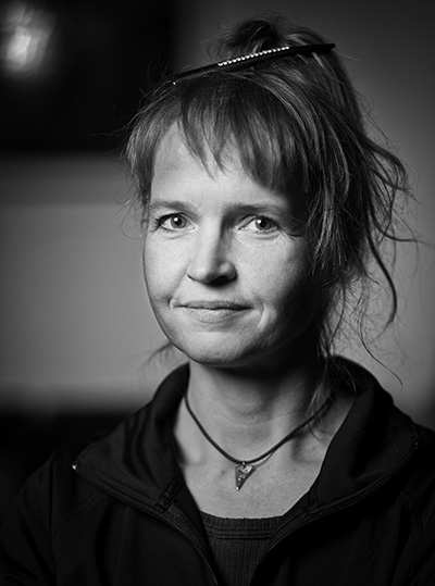 Claudia Heuermann