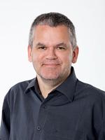 Holger Hommel