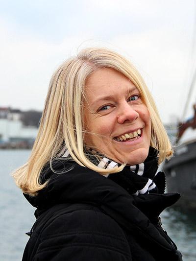Katja Josteit