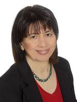 Zeina Matar