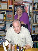 Gertrud und Joachim Steiger