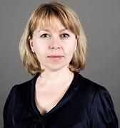 Eugeniya Weber