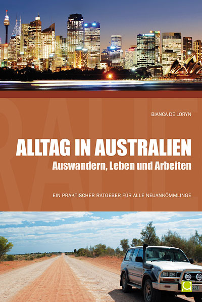 Alltag in Australien