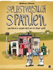 Selbstversuch Spanien