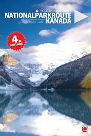 Nationalparkroute Kanada