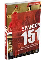 Projektleitung/Lektorat: Spanien 151 Länderdokumentation Conbook Verlag