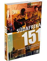Projektleitung/Lektorat: Südafrika 151 Länderdokumentation Conbook Verlag