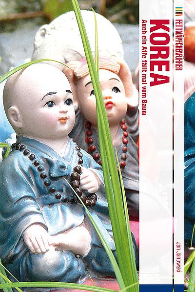 Fettnäpfchenführer Korea