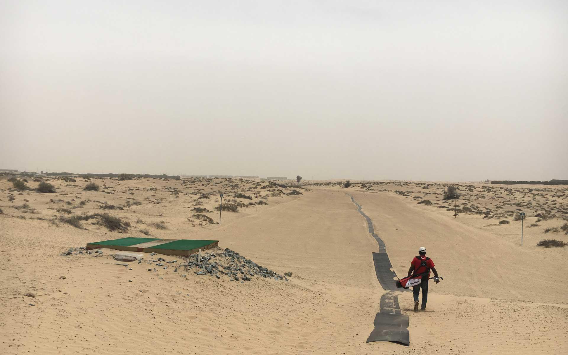 oder Golfspielen in der Wüste – Martin Kohn präsentiert 99 Lebensträume!