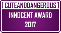 Innocent Award 2017 - Best Book