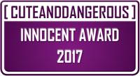 Innocent Award 2017 - Best Book