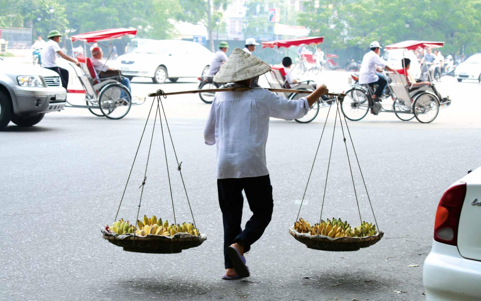Das wahre Vietnam in 151 Momentaufnahmen