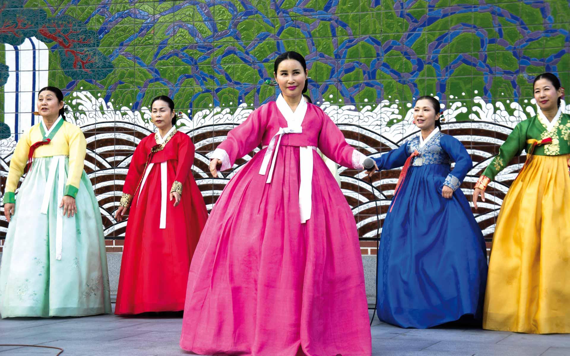 Das wahre Korea in 151 Momentaufnahmen