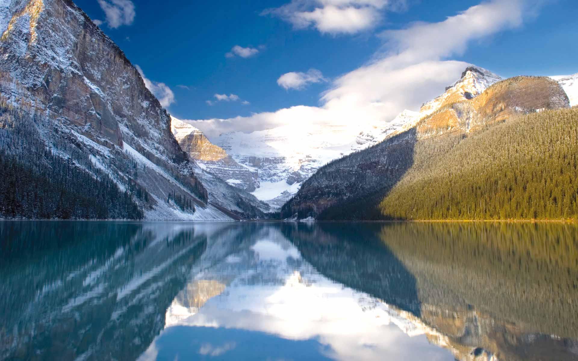 Die legendäre Route durch den Westen Kanadas